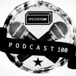 Podcasting im Speicher100